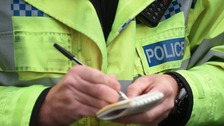 Police are appealing for information after a gang attack on pub goers in County Durham