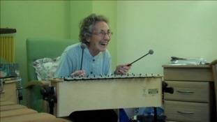 Music therapy can help dementia sufferers