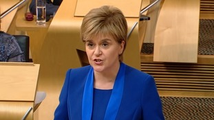Nicola Sturgeon: No independence referendum 'immediately'