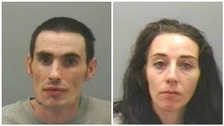 Couple guilty of murdering Owen Kerry on Christmas Eve