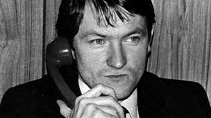 Pat Finucane's murder was carried out by loyalist paramilitaries in 1989