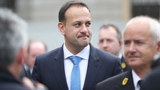 Varadkar and Trump 'look forward to meeting'