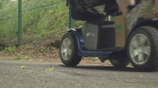 Shopmobility hopes to help thousands more in NI