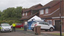 Woman stabbed to death in Sunderland named