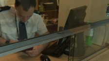 Plans to close front desks at police stations across Lancashire