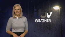 Wales Weather: Unsettled over the next few days