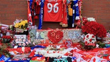 Hillsborough: Police chief among six charged over disaster