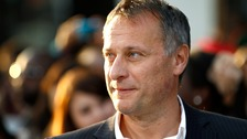 The Dragon Tattoo actor Michael Nyqvist dies aged 56
