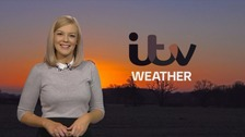 Wales Weather: Another wet day