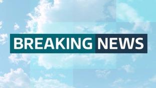 Man arrested in Birmingham on suspicion of terrorism offences