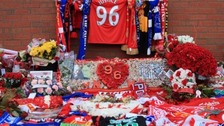 Hillsborough: families to hear decision over criminal charges