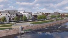 Councillors agree next step for Whitesands flood scheme