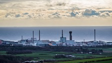 Union in talks to avoid Sellafield firefighters strike