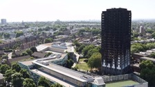 At least 79 people died in the London Grenfell Tower fire