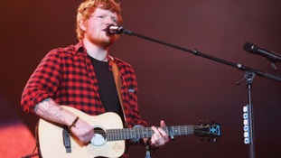 No East Anglia dates for Ed Sheeran tour, but singer refuses to rule out future homecoming