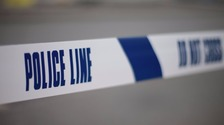 Police are appealing for witnesses following a hit and run in Suffolk