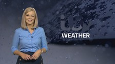 Wales weather: Some rain over the coming days