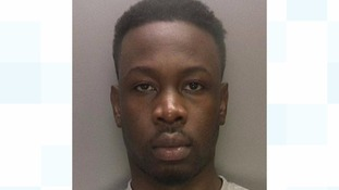26-year-old man jailed for raping fellow student