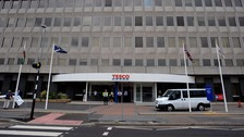 Tesco headquarters axing 1,200 jobs at Hertfordshire headquarters