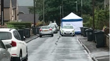 Man's body found at house in Huddersfield