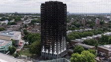 Number of tower blocks failing fire safety tests rises