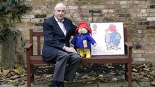 Michael Bond created Paddington Bear.