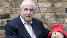 Paddington Bear creator dies after short illness