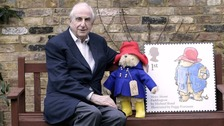 Paddington Bear creator Michael Bond dies aged 91