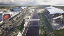 Circuit of Wales 'disappointed and saddened' after funding rejection