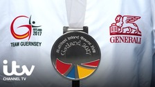 Gotland 2017: Guernsey's Lisa Gray claims silver in archery