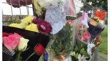 Tributes to primary school teacher found stabbed to death