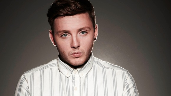 James Arthur won this year's X Factor