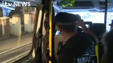 Police carry out investigations into slavery