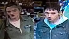 Police appeal after burglary in Gateshead