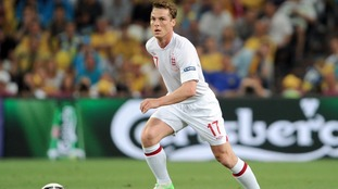 Former England international Scott Parker announces retirement from football