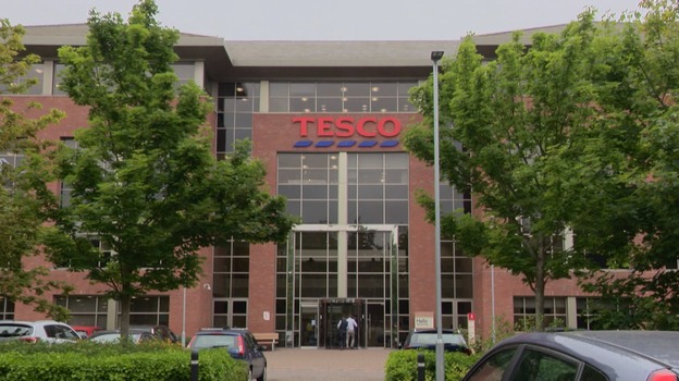 Tesco Axing 1 200 Jobs At Hertfordshire Headquarters