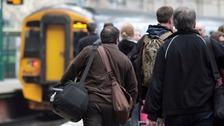 Passengers call for overhaul of 'tired' train services