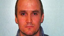 Royal Navy petty officer Edward Devenney has been jailed for eight years