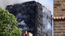 Welsh Government criticised over fire safety testing