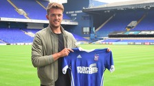 Huws joins Ipswich Town on permanent deal