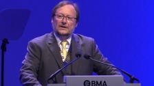 BMA's inquiry call into health board's concerns process