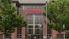Tesco axing 1,200 jobs at Hertfordshire headquarters