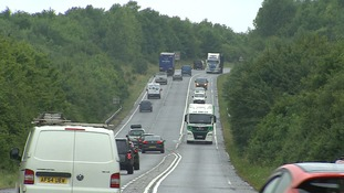 Calls for safety improvements after four deaths in two months on one road