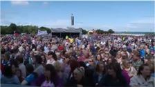 South Tyneside festival 2015