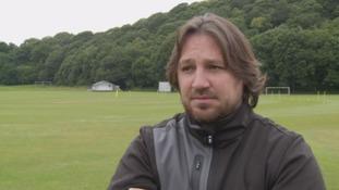 Craig Harrison, Hartlepool Manager