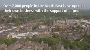 More than 7,000 jobseekers open businesses in the North East through start-up fund