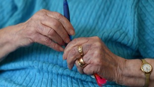 South West overwhelmingly supports older people 'hate crime' law
