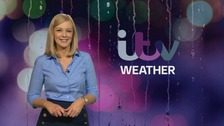 Wales weather: Staying cloudy with some more rain
