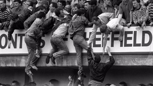 "Hillsborough: ""This day should have come 28 years ago"""