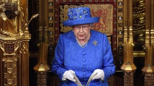 The Queen's Speech outlined the proposed legislative programme.